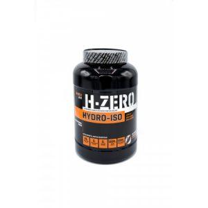 proteina de suero h-zero hydro-iso 1kg